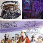 HOMENAJE ARTÍSTICO VIRTUAL DE LA CCC  PARA QUIENES ESTÁN EN LA PRIMERA LÍNEA
