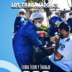 PRIMERO DE MAYO – DÍA INTERNACIONAL DE LOS TRABAJADORES