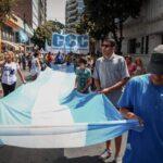 ROSARIO: CONTRA LA CRIMINALIZACIÓN DEL RECLAMO SOCIAL