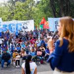 ACTAZO de los MOVIMIENTOS POPULARES en el FRENTE DE TODOS.